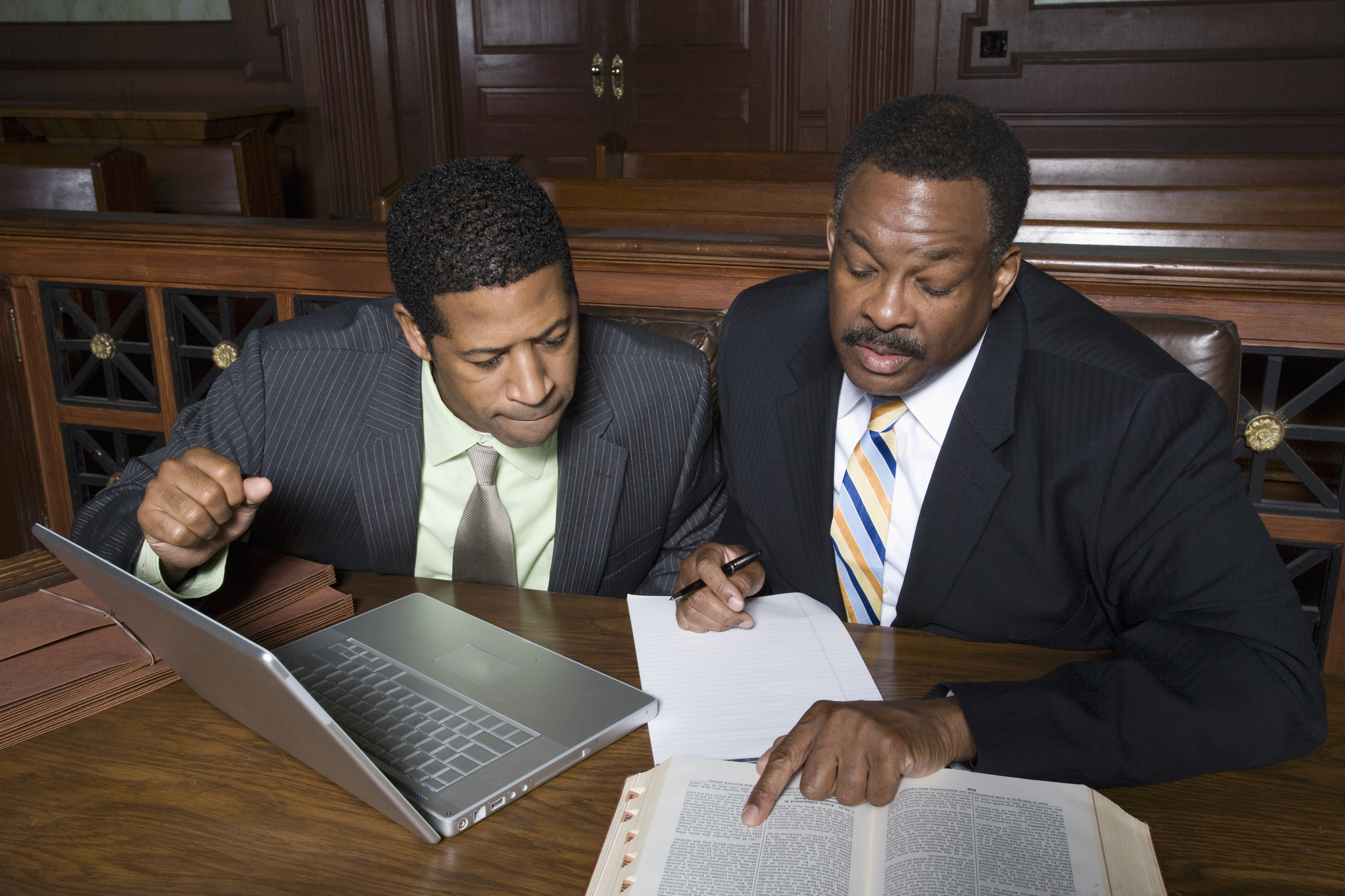 Want To Know Why There Aren't More Black Lawyers ...  |Black Lawyers